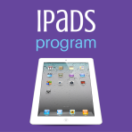 Madisyne's iPad