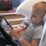 Ned's iPad