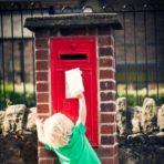 Postage Bill